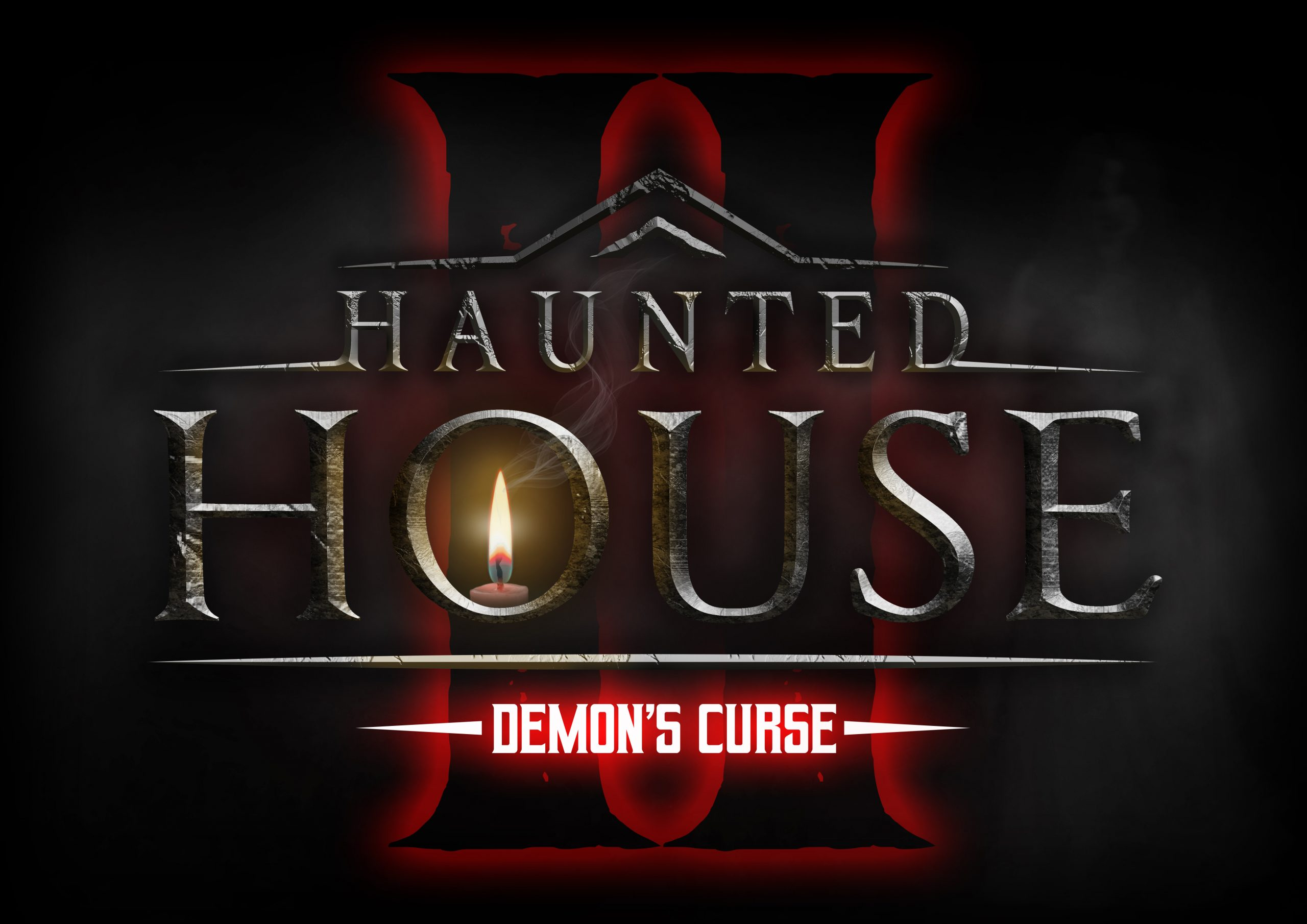 Haunted House II: Demon's Curse