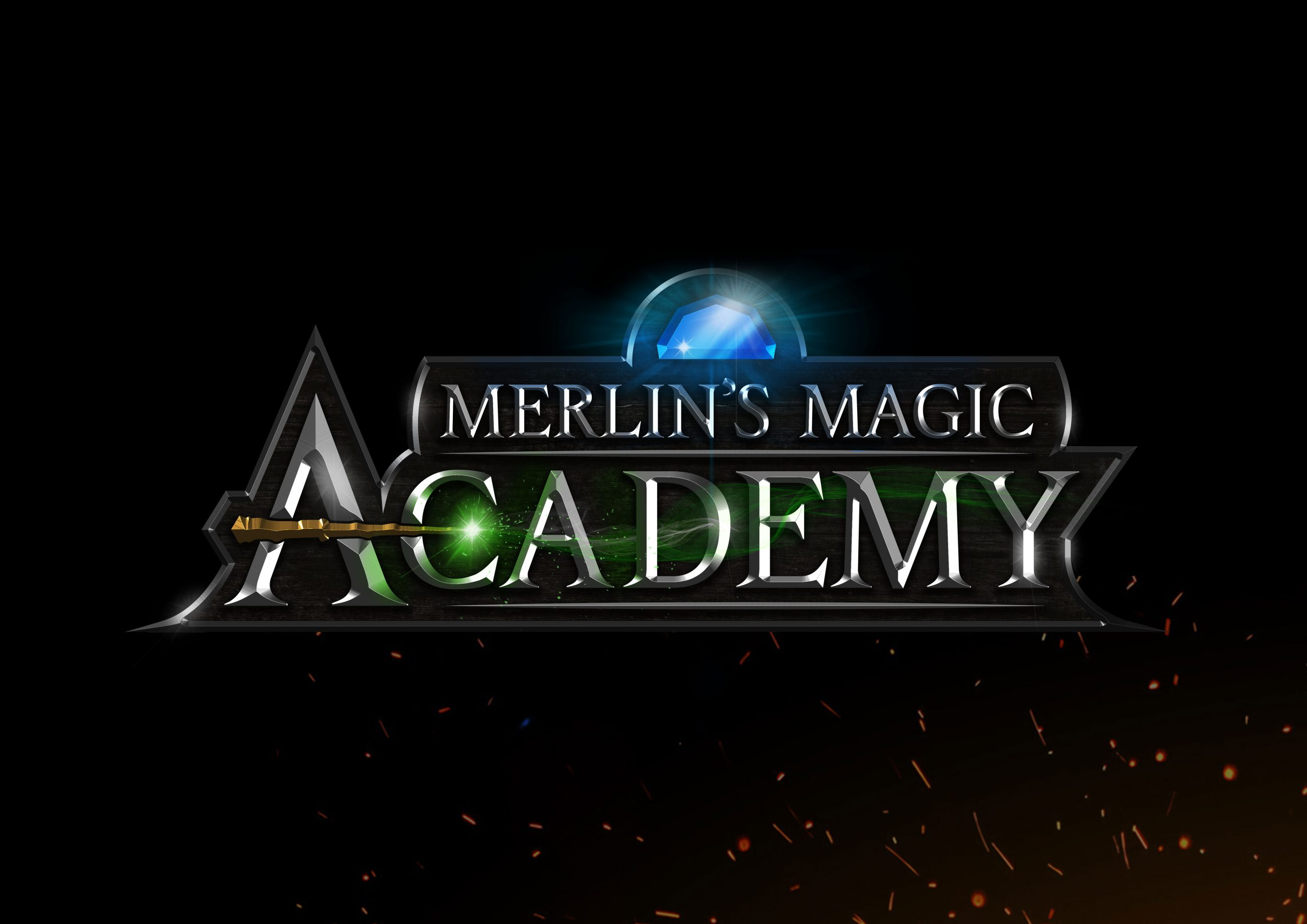 Merlin's Magic Academy