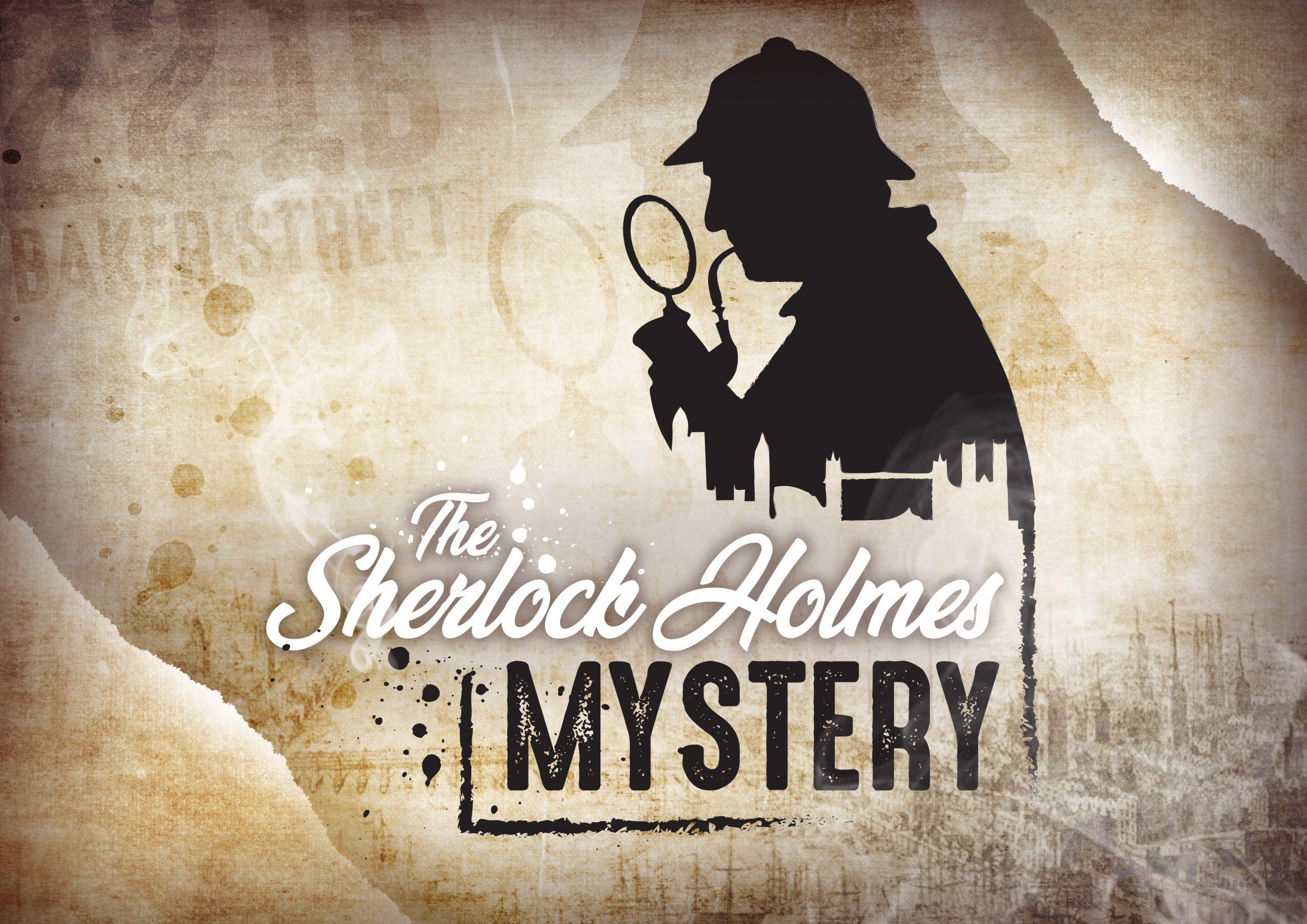 The Sherlock Holmes Mystery